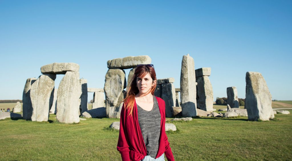 visita Stonehenge tour