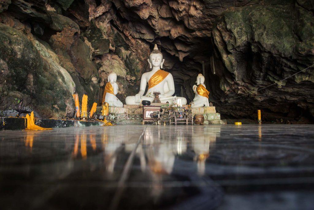 Que ver y hacer en Khao Sok