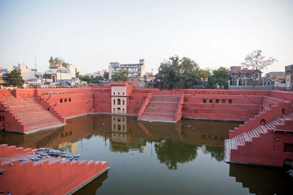 Cosas que ver en Mathura