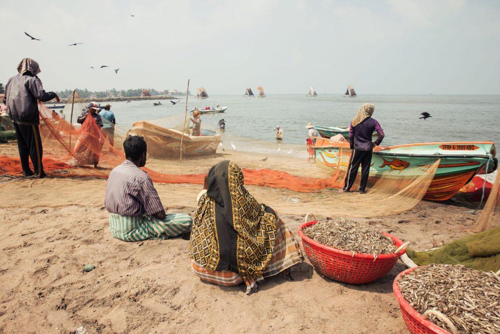 Que ver en Negombo