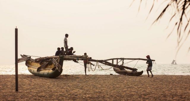 Que ver en Negombo. Lo que no te puedes perder.