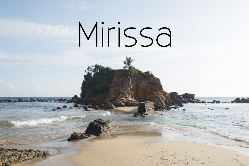Mirissa, Sri Lanka