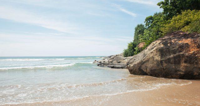 Bentota en Sri Lanka, guía completa. Qué hacer y ver.