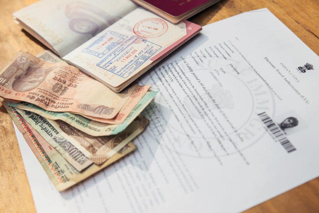 Visa para la India e-Visa