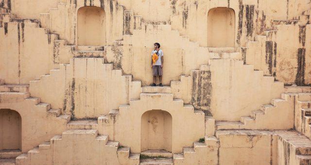 9 cosas que ver en Jaipur. Lo que no te puedes perder