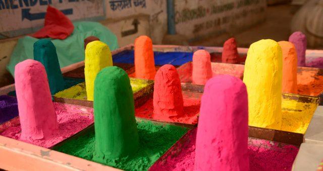 Festival Holi en Mathura y Vrindavan. Una mala experiencia